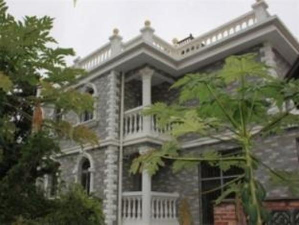 Xiamen Gulangyu Moshang Villa Inn Xiamen