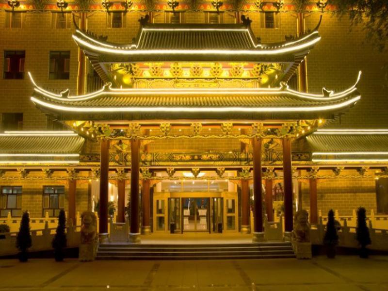 Fukang Tianchi Hotel