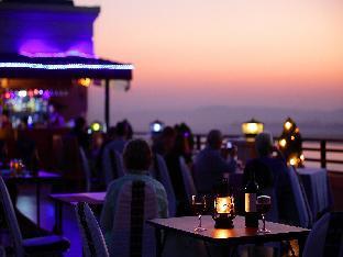 缅甸伊洛瓦底江河海景酒店