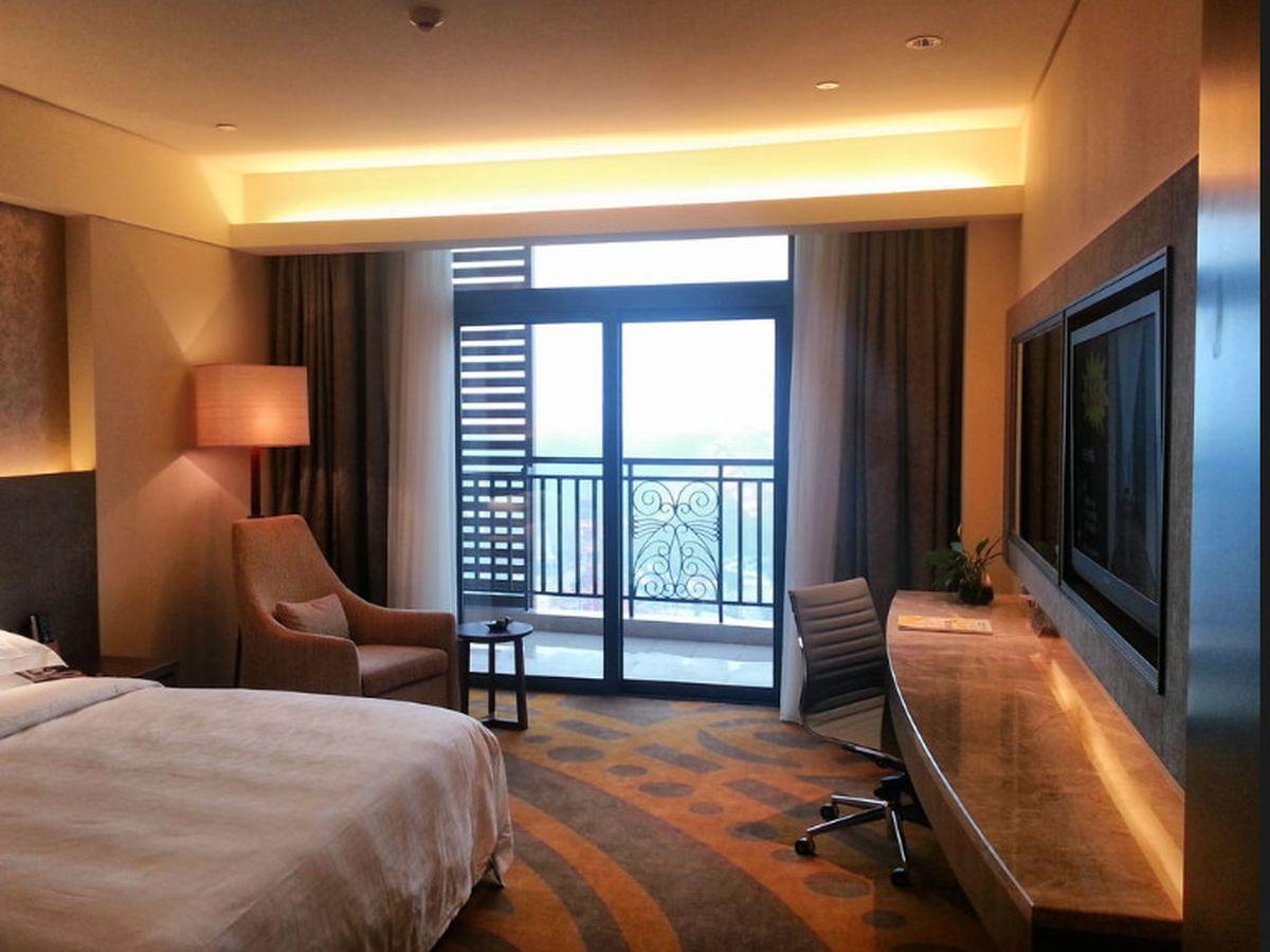 Wuhan Gleetour Hotel