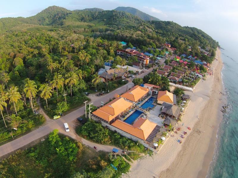Peace Paradise Beach Resort 5
