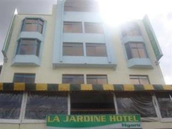 La Jardine Hotel Nairobi