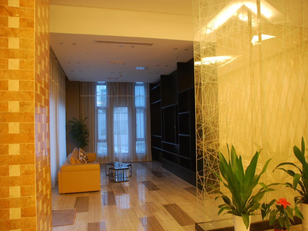 Warmly Hotel Suzhou Shuanghuwan