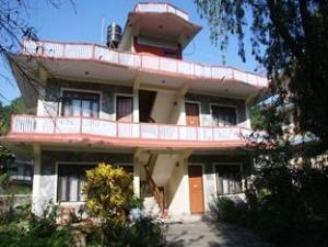 Hotel Holy Shiva