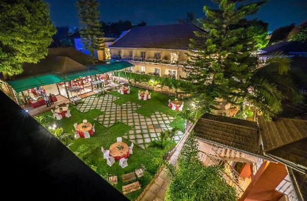 PrideInn Hotel - Raphta Nairobi