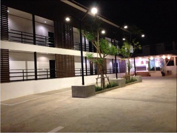 Sabaidee Hotel Udon Thani