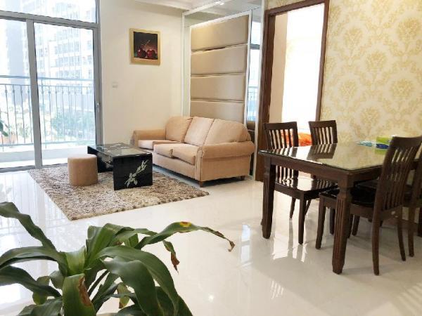 Vinhomes Landmark 1 - Apartment 0202 Ho Chi Minh City