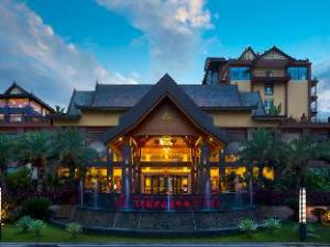 Ramada Plaza Xishuangbanna Hotel