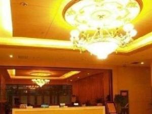 Xian Zhonglou Jinxin Hotel Apartment