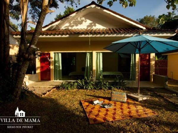 Villa De Mama Phuket