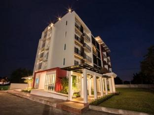 Napatra Hotel ณภัทรา เชียงใหม่