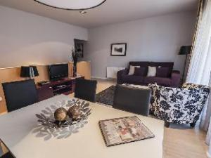 Tietoja majapaikasta Barna House Apartments (Sensation Urban Style Apartments)