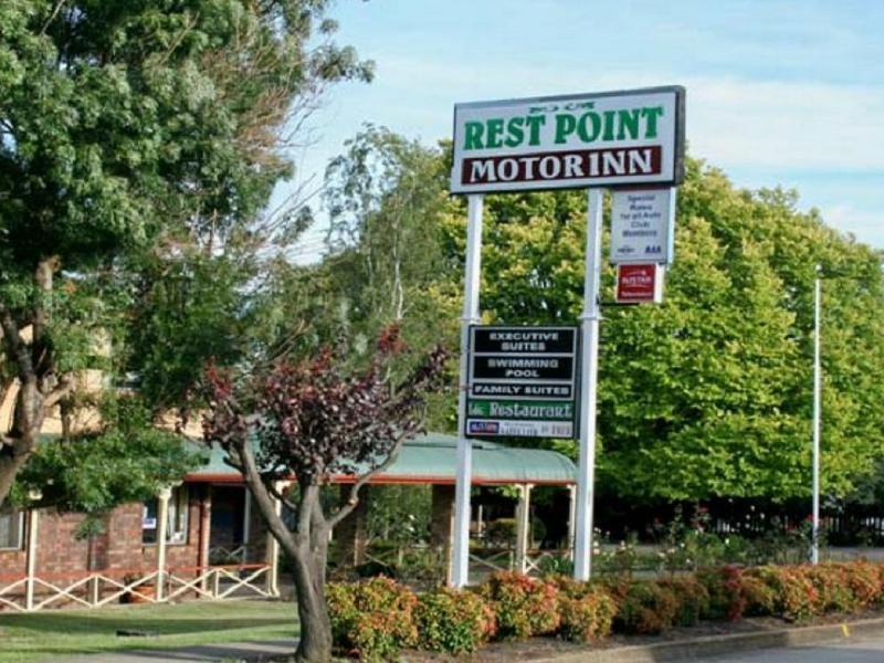 Price Rest Point Motor Inn
