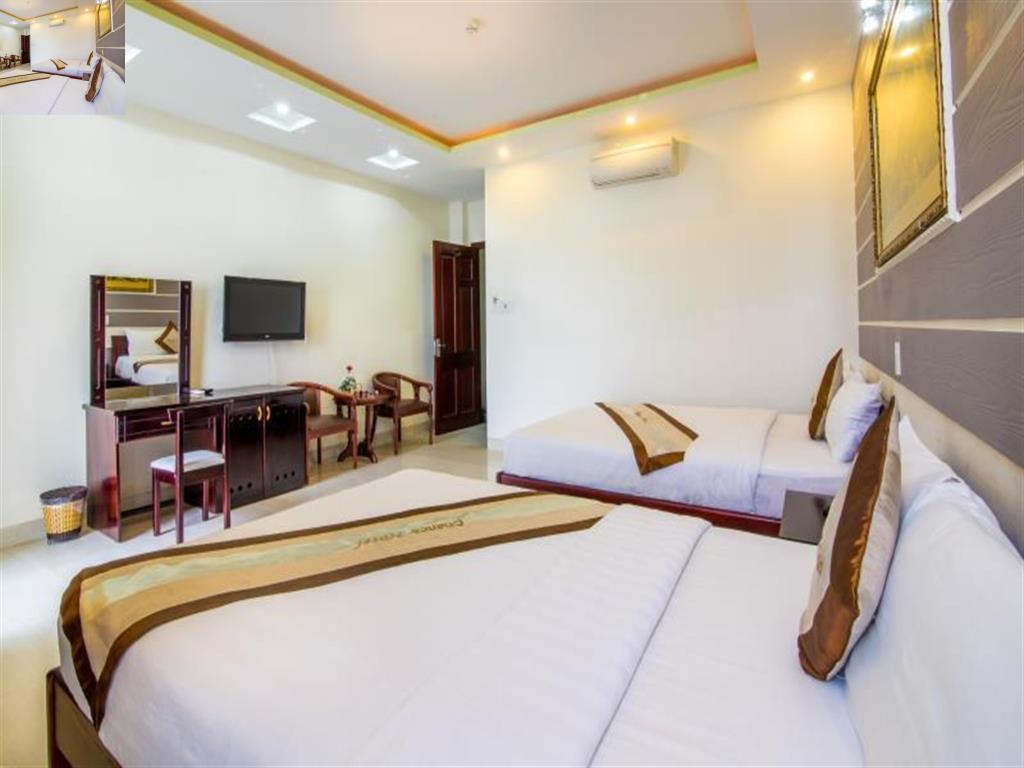 Calina Hotel