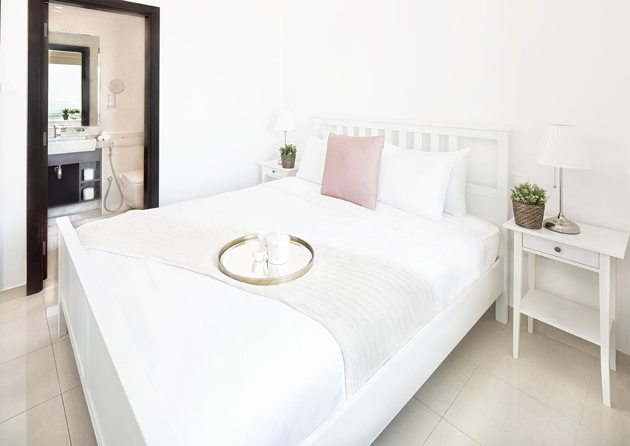 Trendy 1 Bed Apartment Dubai Marina