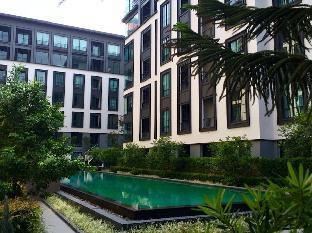 %name The Reserve Exclusive Apartment กรุงเทพ