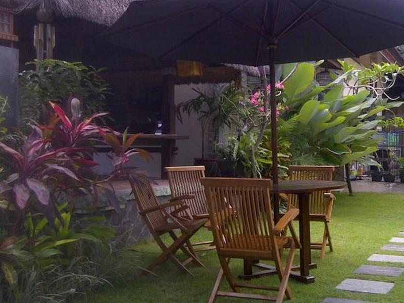 Bali Tis Homestay