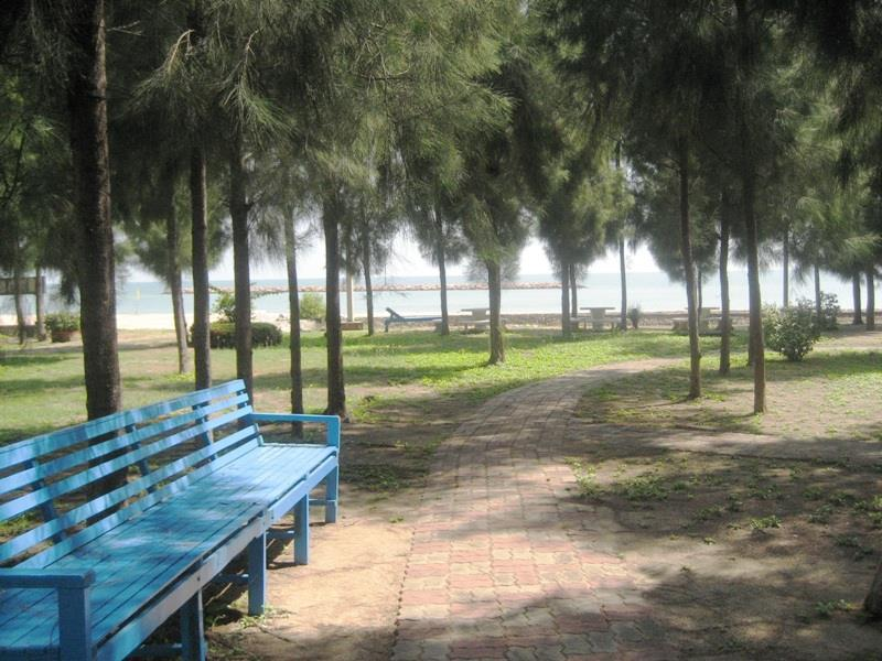 cha-am royal beach