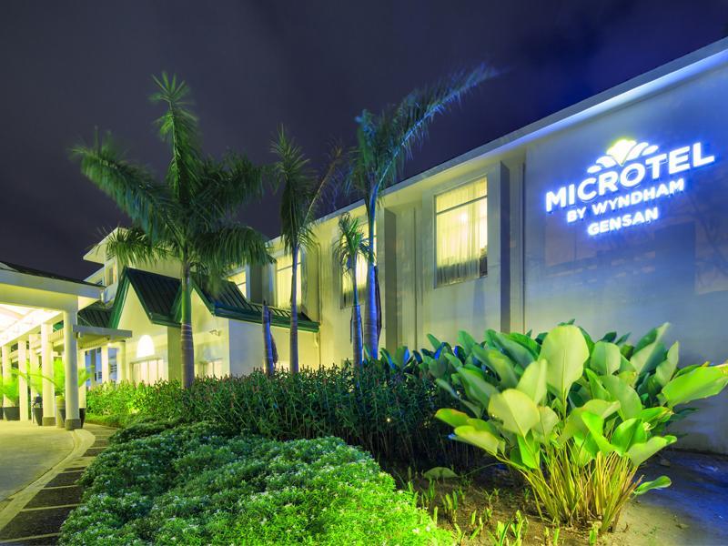 Microtel By Wyndham General Santos