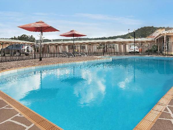Ashwood Motel Central Coast