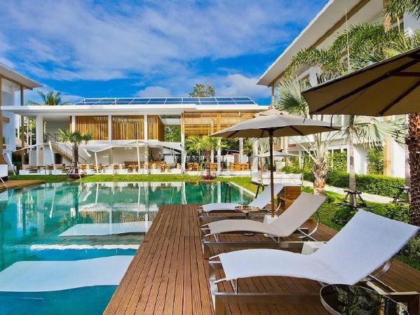 Lanna Samui Luxury Resort (SHA Plus+) Koh Samui