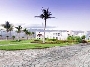 Le Sifah Resort Apartment