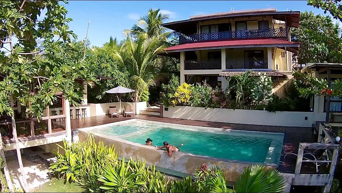 Maya Siargao Villa And Golf