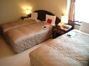 Hotel Pine Hill Ayase