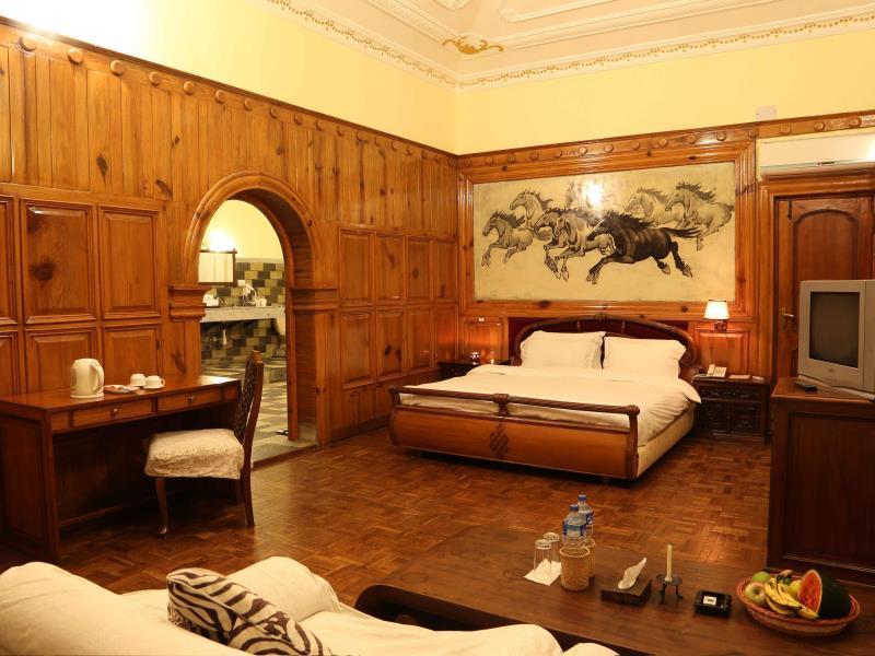Grand Norling Hotel's Resort