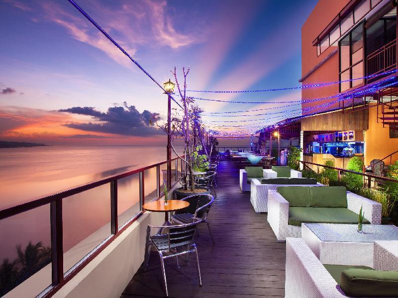 Lion Hotel Manado Rooms