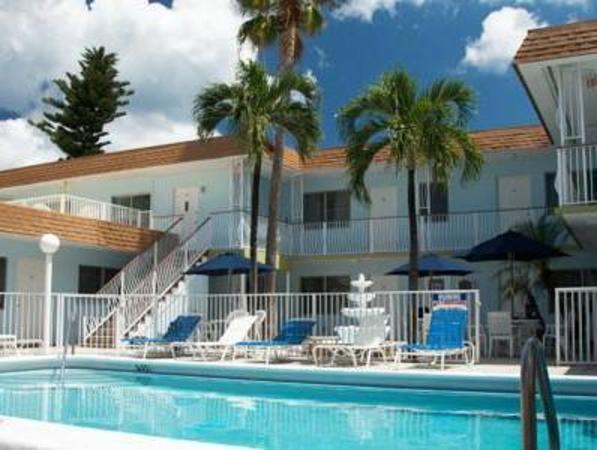 Great Escape Inn Fort Lauderdale