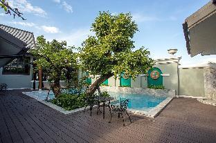 %name V heritage villa chiangmai เชียงใหม่