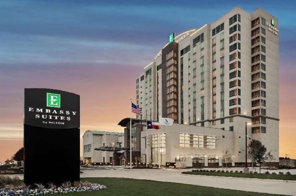 Embassy Suites by Hilton Houston West - Katy Houston