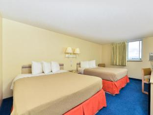 Americas Best Value Inn - Jefferson City, MO