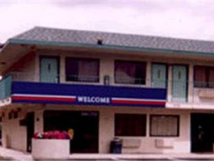 Motel 6 Lost Hills /Buttonwillow Racetrack