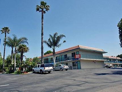 Motel 6 Simi Valley