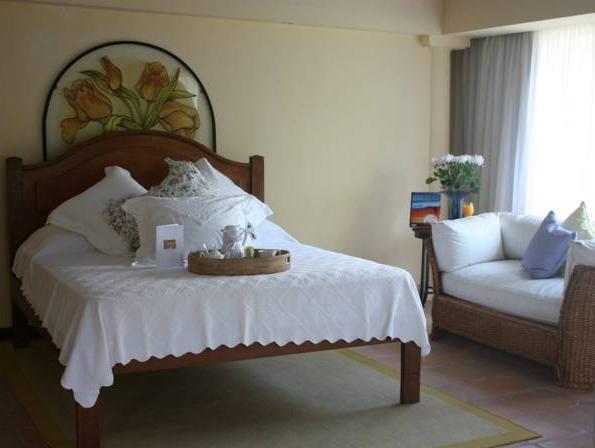 Sag� Resort And Spa
