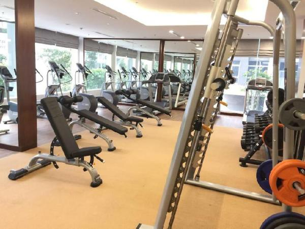 Vinhomes Sun Apartment 1BR Ho Chi Minh City