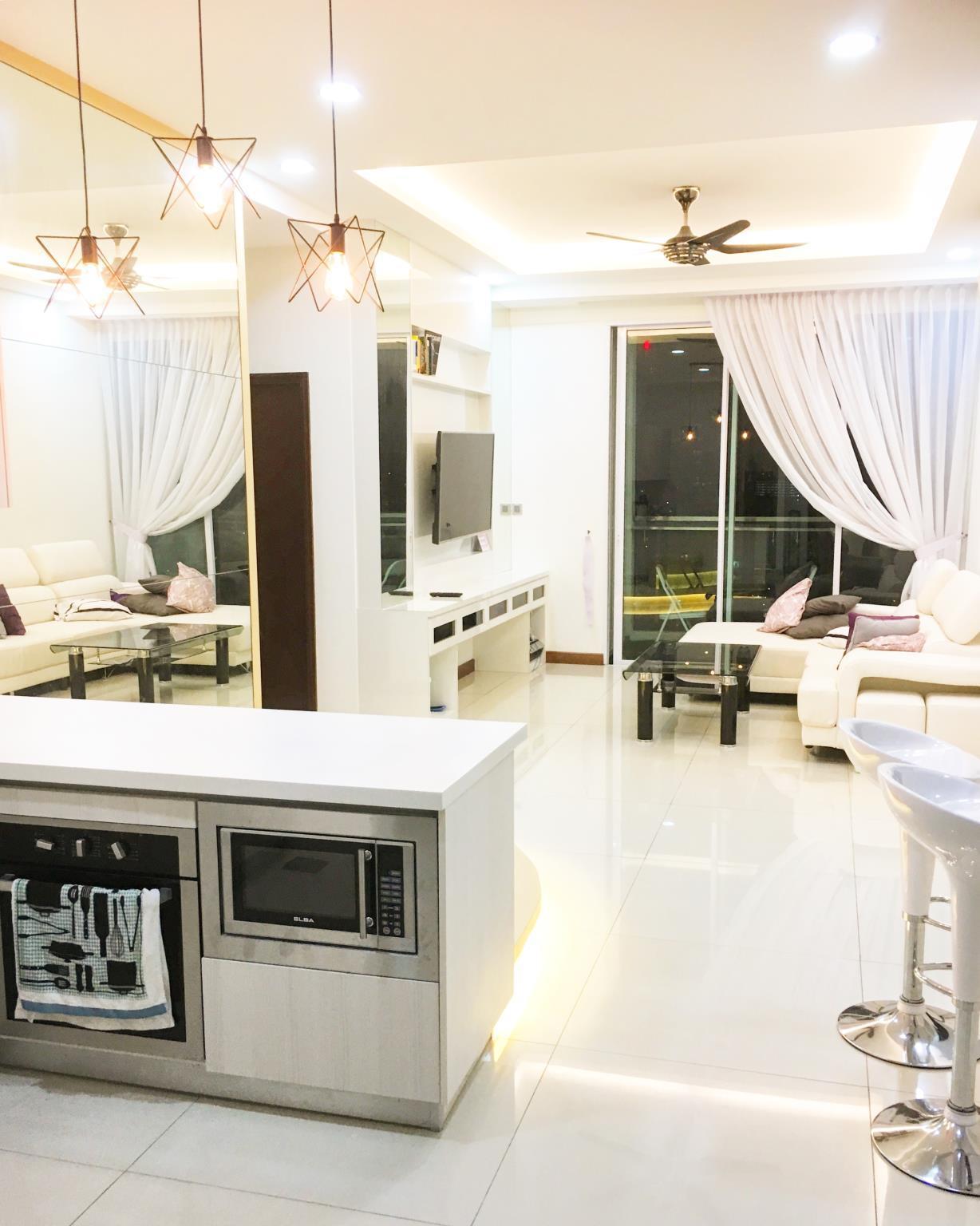 Lovely Condo Rooms In JB CIQ