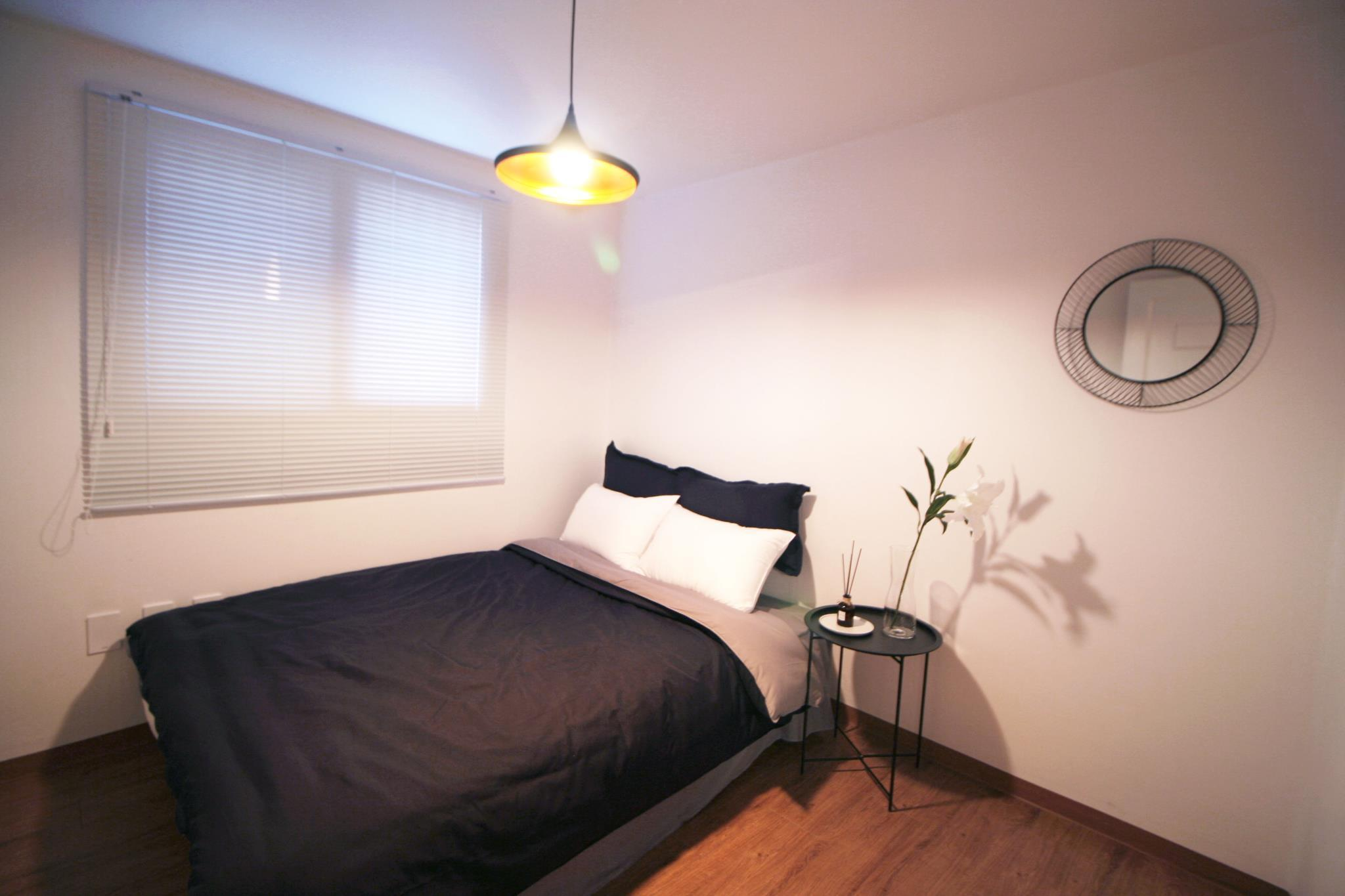Review 3Mins Gangnam/Private 2Bedrooms Apt.