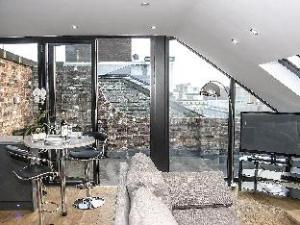 關於貝斯服務式公寓 - 湯瑪斯爵士街 (Base Serviced Apartments - Sir Thomas Street)