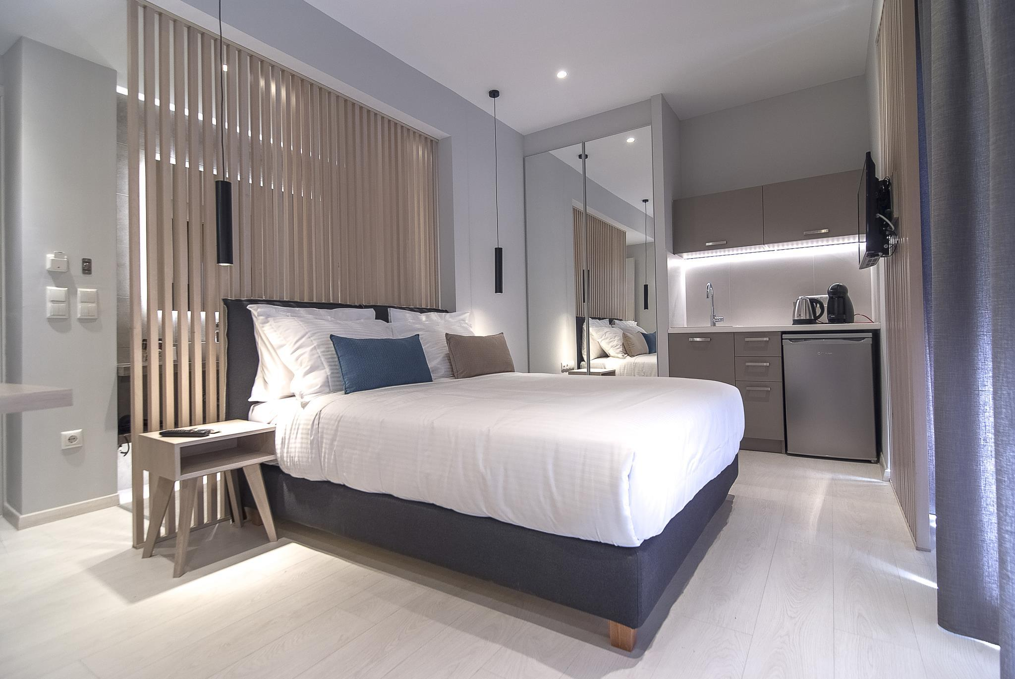 Acropolis Stay Hotel Athens