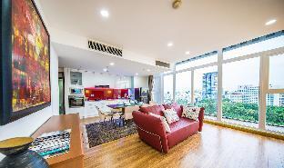 Luxury & Spacious 3Br Apartment   Ben Thanh Market
