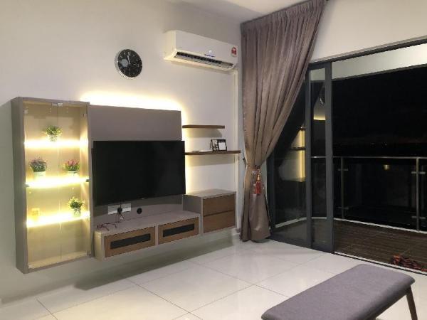 Country Garden Danga Bay - Sea View Apartment Johor Bahru