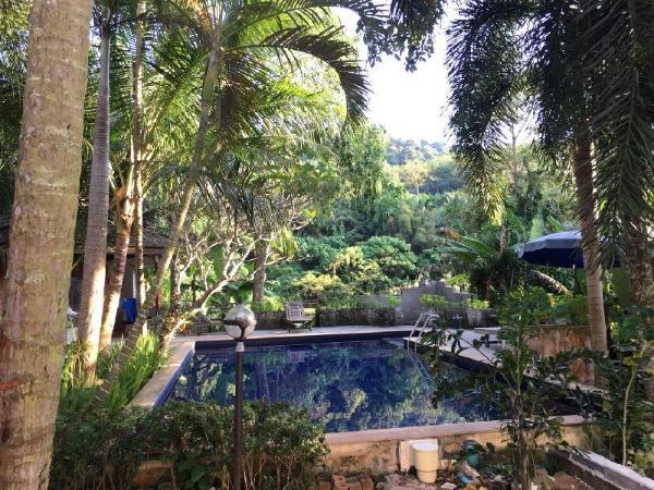 Kanita Garden @Phuket Phuket