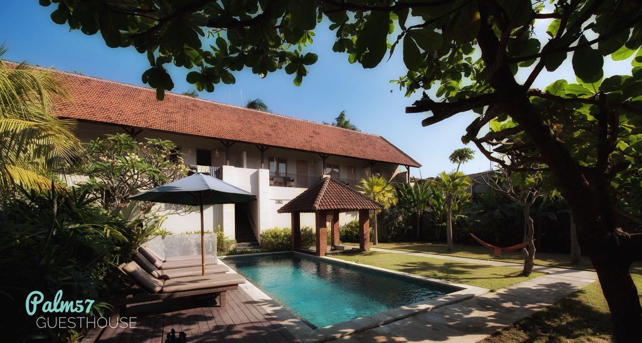 Palm 57 Guest House