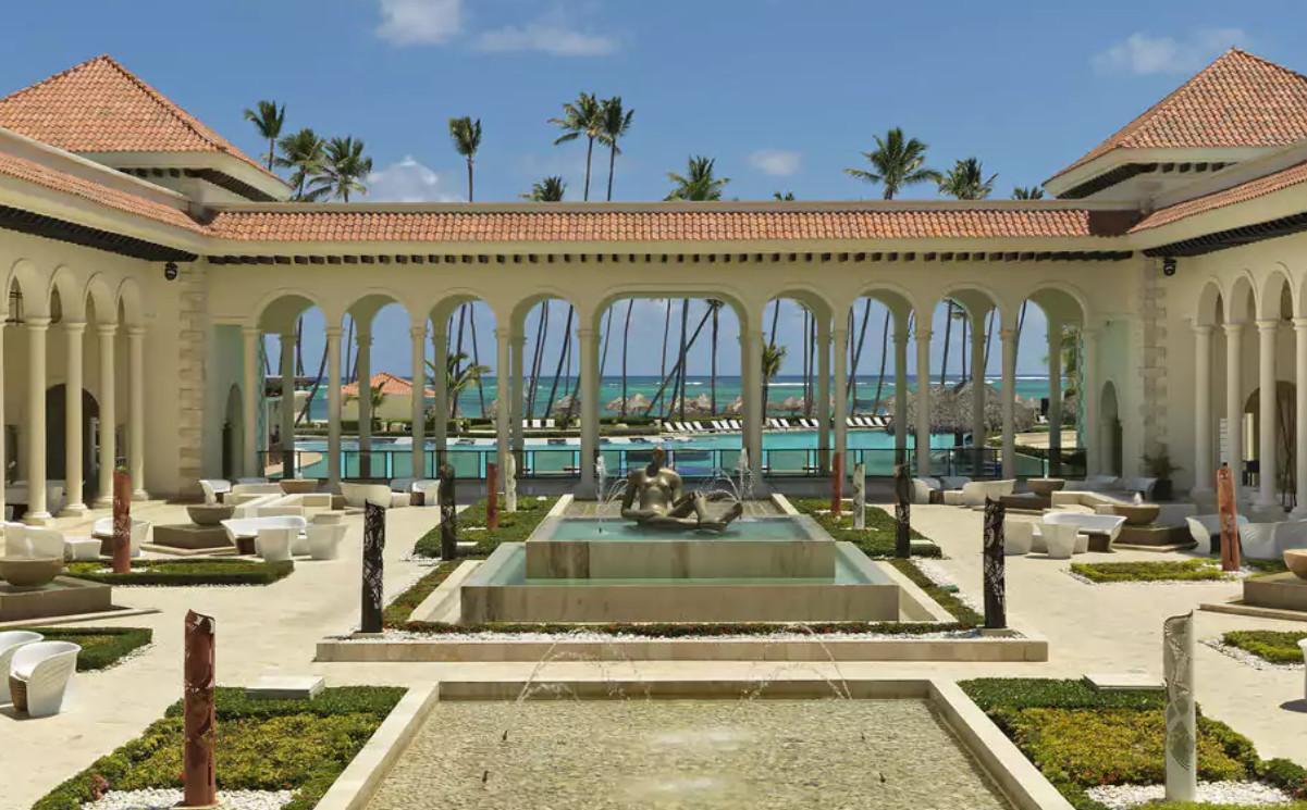 Royal Service At Paradisus Palma Real   Adults Only All Inclusive