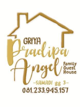 Griya Pradipa Angel Malang