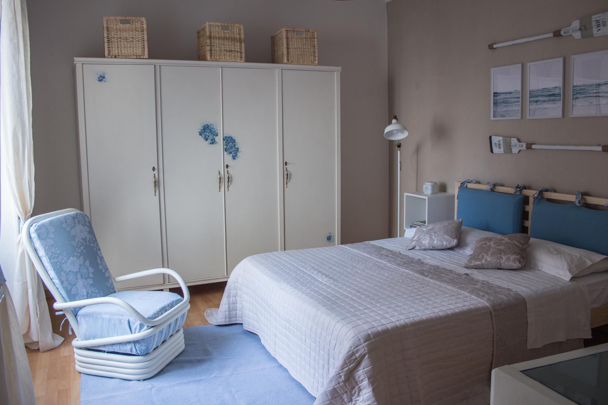 Riva Azzurra Apartment