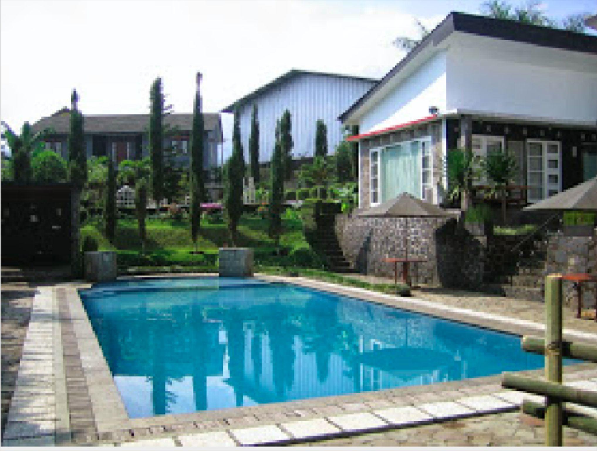 Villa Puncak Anggrek 1   Pondok Yedidah